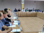 03.07.2019 г.  Выездное заседание правления Союза в пгт Березовка