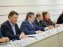 Выездное заседание правления Союза в городе Ачинске 11.10.2017 г.