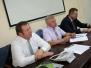Расширенное заседание правления Союза 26.07.2018
