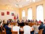 Расширенное заседание правления Союза в п.Емельяново, 23.08.2018